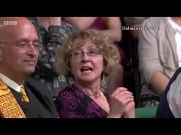 """NCHTUK at the BBC1 """"The Big Questions"""" debate"""