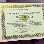 Budtender Certification from Learn Sativa University