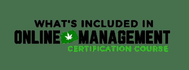 Online Cannabis College