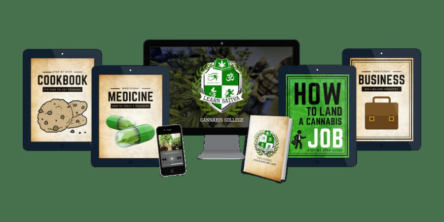How to Grow Marijuana - Learn Sativa University