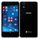 Windows10 Mobile PhoneのSoftbank 503LV(メーカー:Lenovo)