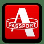 ATOK PASSPORTのロゴ
