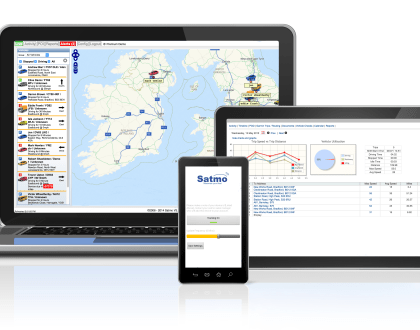 free vehicle tracking offer