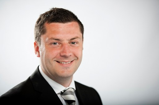 Phil Ellerby, Director of Northern Accountants in Morley