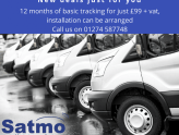 vehicle tracking £99