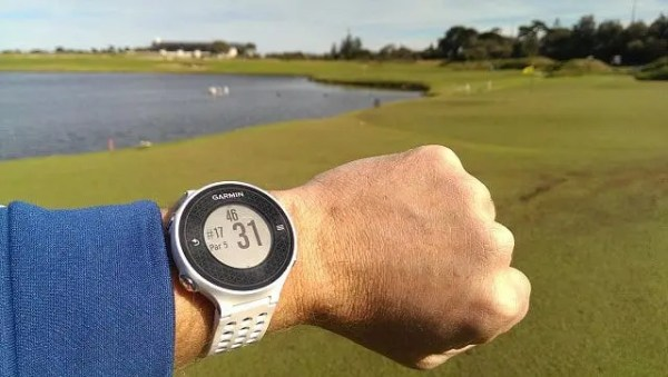 Best Golf GPS 2017