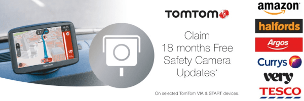 tomtom-free-safety-camera-updates