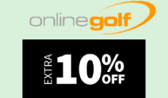 OnlineGolf Exclusive Voucher Code