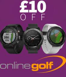 Online Golf GPS Discount Code