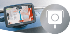18 months free safety camera updates for TomTom Start or VIA