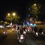 ベトナムで禁酒チャレンジ!