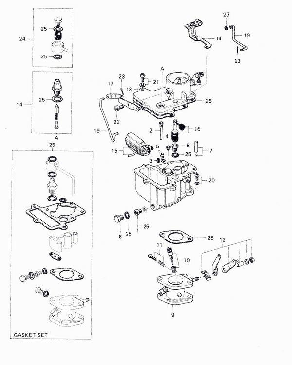 Ss Carburetor Diagram, Ss, Free Engine Image For User