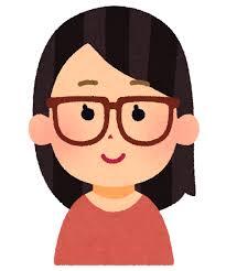 いっつも眼鏡のやつってなんでコンタクトせんの?