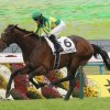 【悲報】ディープインパクト牡馬、有馬記念に出走ゼロwwww