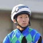 森泰斗「いい馬に乗ってるから敵わない騎手がそんな事を口にだしたら絶対にダメだよね、負け。」