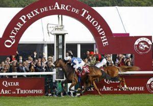 日本の馬が一度も凱旋門賞で優勝してないのなんでなん?