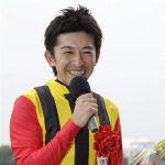 改めて福永祐一さんの八大競走勝利数をご覧ください