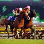 2012ジャパンカップジェンティルドンナに勝てる馬は?