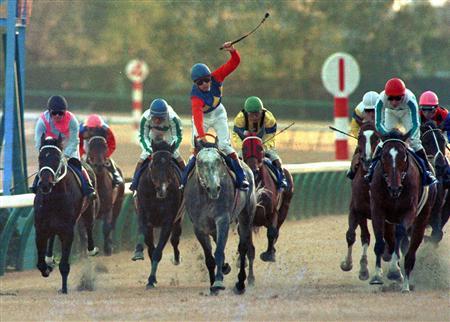日本競馬を語る上で外せない馬ベスト10
