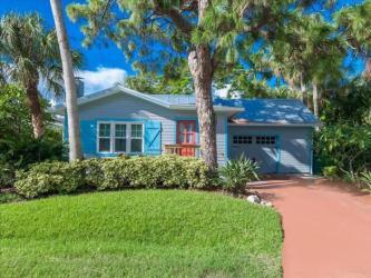 pine avenue - shumard cottage