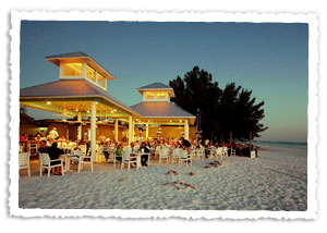Anna Maria wedding destination