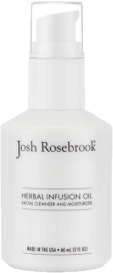 Josh Rosebrook Herbal Infusion Oil Trans