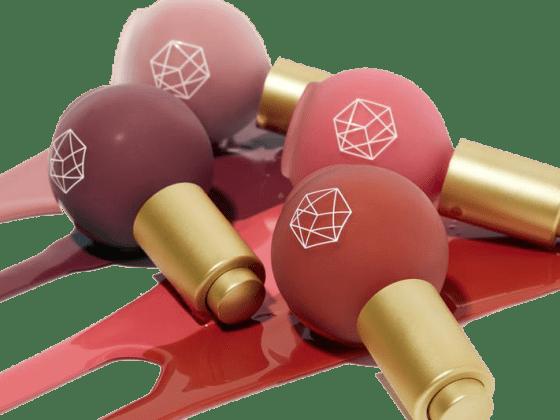 EM Cosmetics Color Drop Serum Blush