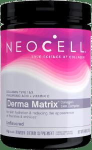 Neocell Derma MatrixCollagen Skin Complex