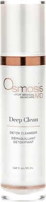 Osmosis Beauty Deep Clean Detox Cleanser
