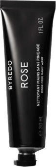 Byredo Rinse-free Hand Wash (Rose)
