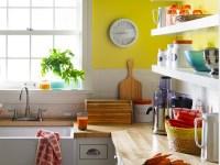 Colorful and Fun Kitchen Decor - Satori Design for Living