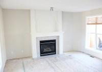 Living Room Paint Refresh - Satori Design for Living