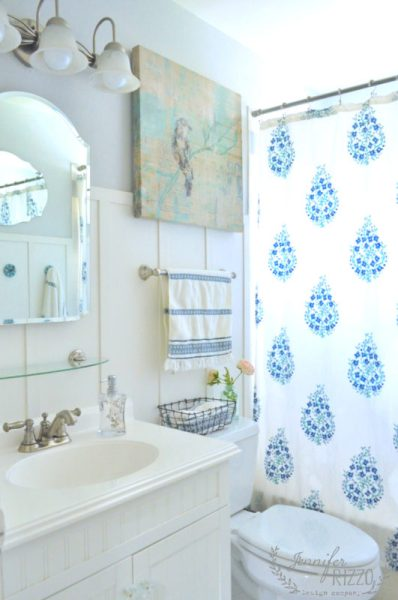 martha stewart bathroom paint color ideas Paint Color Picks from Top Home Bloggers {Part Two} - Satori Design for Living