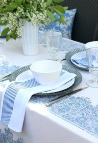 Casual Table Setting Ideas & Casual Dinner Table Setting 7 ...