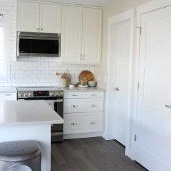 Kitchen Trim Cheap Hotels In Negril With Shaker Style And Doors The Makeover Details Satori Design White Craftsman Classic