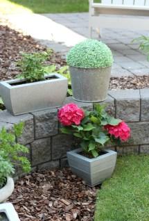 Outdoor Planter Ideas - Satori Design Living