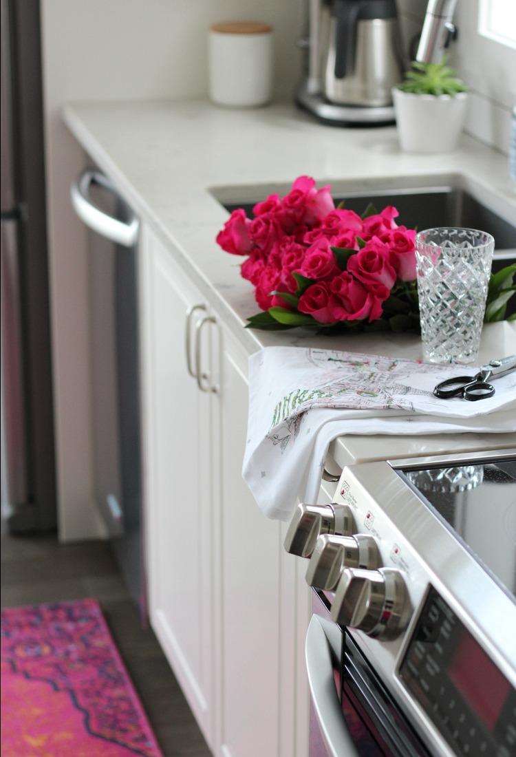 Bold Rug Options To Brighten Your Kitchen Satori Design