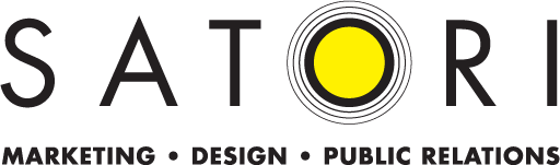 Satori Marketing Logo