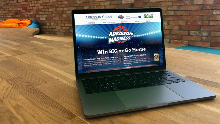 Adkisson Group Website