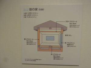 昔の家(資料)