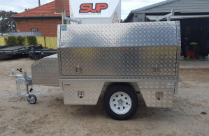 NEW TRAILER SALES – Aluminium Trailers