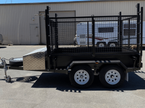 NEW TRAILER SALES – Builders Trailers