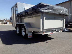 NEW TRAILER SALES – Camper Trailers