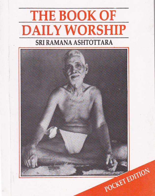 Book of Daily Worship