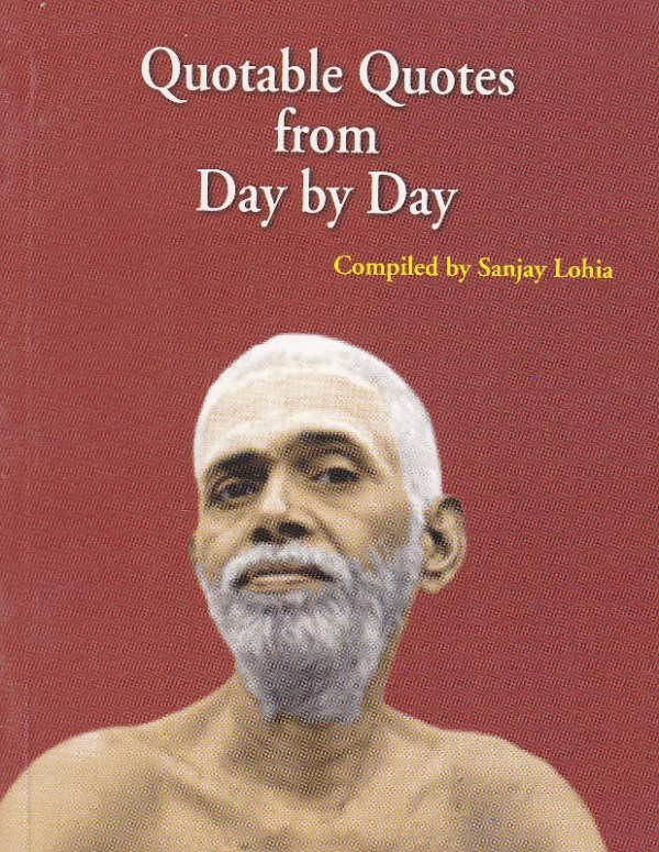 Quotable Quotes from Day by Day