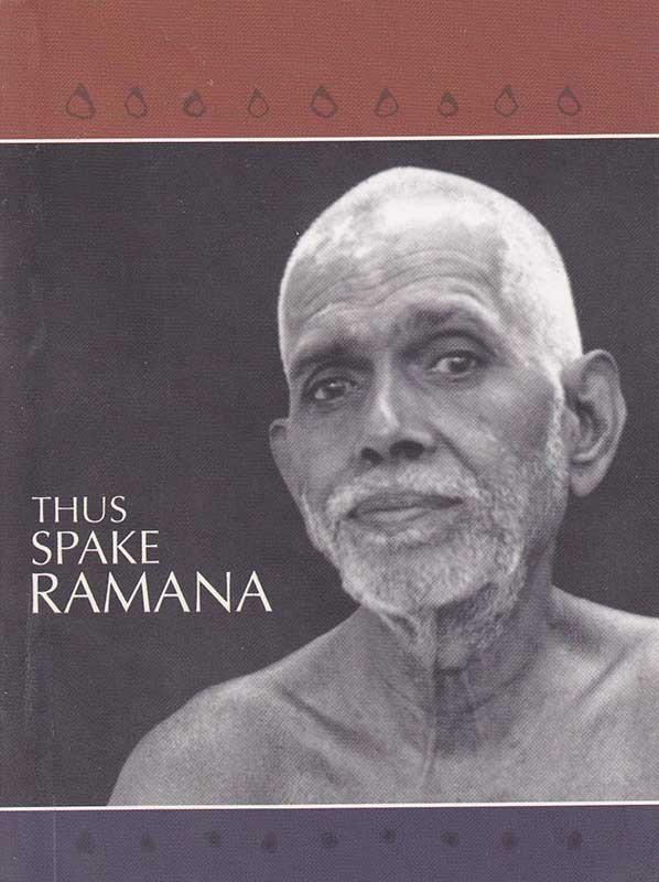 Thus-Spake-Ramana