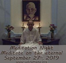 20190927-Meditation