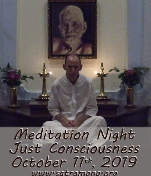 20191011-Meditation