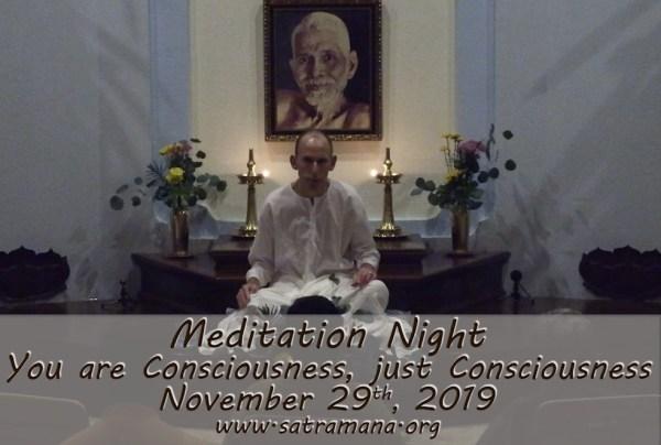 20191129-Meditation