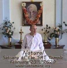 20200223-Satsang